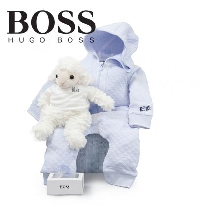 Canastilla Hugo Boss Sport