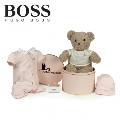 Canastilla Hugo Boss Casual Girl