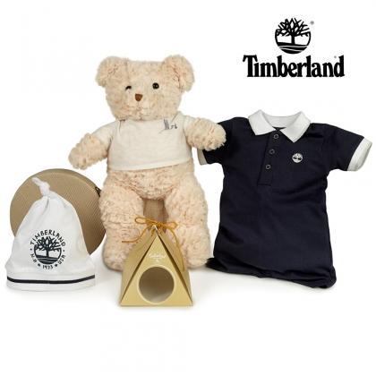 Canastilla Timberland Gift Hat