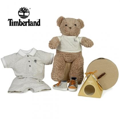 Canastilla Timberland Gift Shoes