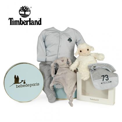 Canastilla Timberland Serenity