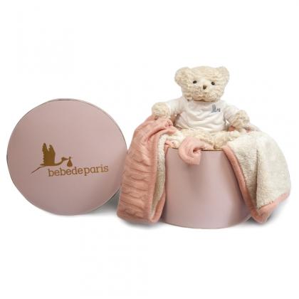 Baby Deluxe Blanket Gift Set
