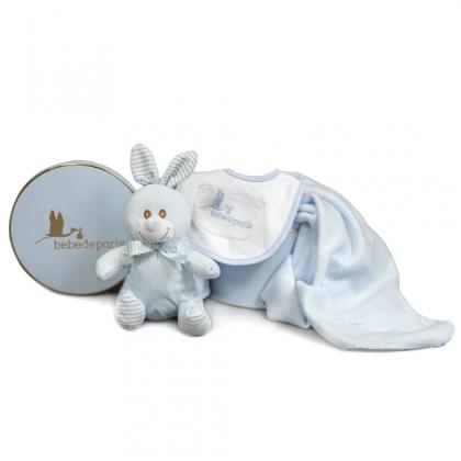 Baby Little Bunny Gift Set