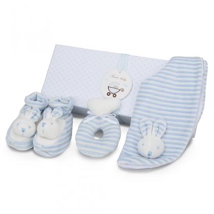 Bunny Baby Gift Set