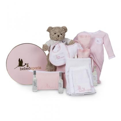 Spa Complete Baby Gift Hamper