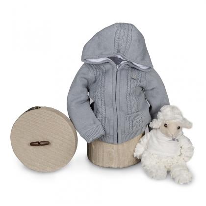 Happy Polar Baby Hamper