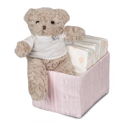 Happy Nappy Baby Box