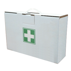 Caja de reposición de Botiquines