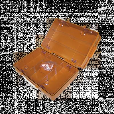 Maletín pequeño BSA (doble separador)