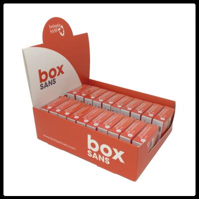 Esparadrapo de papel 1,25 cm x 5 m (caja 20 uds)