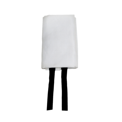 Manta de fibra de vidrio apagafuegos