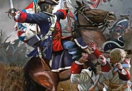 """CONFERENCIA """"Fundación Regimiento Lusitania. El Conde de Pezuela"""""""