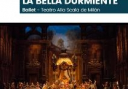 BALLET DESDE EL ABC PARK -
