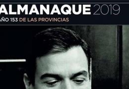 PRESENTACIÓN DEL ALMANAQUE 2019 DE LAS PROVINCIAS