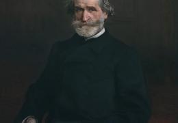 """MUSICA EN EL CASINO - Conferencia """"El barítono en Verdi II: las óperas de madurez por D. Iñigo de Goñi."""