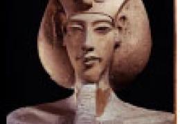 """CONFERENCIA IVDE """"Pandemia en tiempos de Amarna, rastreando las tinieblas en el mundo de Atón""""por el Dr. D. José Lull García"""