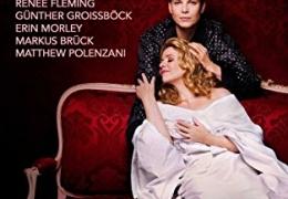 """ÓPERA EN EL CASINO - """"Der Rosenkavalier"""" de Richard Strauss"""