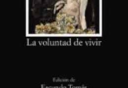 """CLUB DE LECTURA """"La voluntad de vivir"""" de Vicente Blasco Ibáñez"""