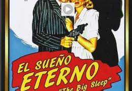 """CINECLUB AGRICULTURA """"El sueño eterno"""" de Howard Hawks"""