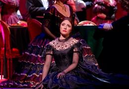 """ÓPERA DESDE EL ABC PARK - """"La Traviata"""" de Verdi"""