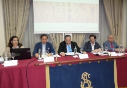 Asamblea General de Socios de la R.S.V.A.D.