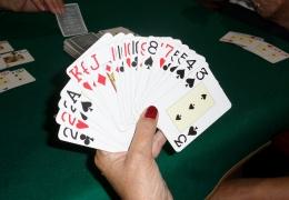 CANASTA - Verano 2015 en el Casino de Agricultura