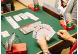 CAMPEONATO ZONAL DE LEVANTE DE BRIDGE en el Casino de Agricultura