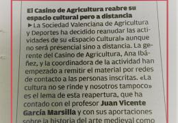 ESPACIO CULTURAL RESISTE |