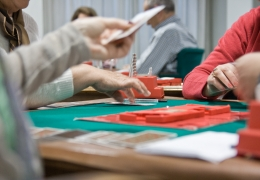 XXI Torneo Regularidad 2018-2019 Casino de Agricultura - Clasificacion General