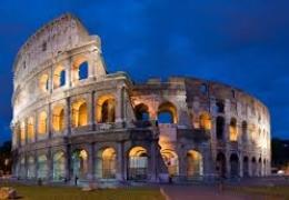 Viaje a Roma con el Casino de Agricultura