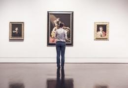 Exposiciones de arte en Valencia
