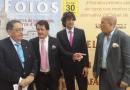 TOROS Gestión de adquisición entradas corrida FOIOS 30 noviembre 2014