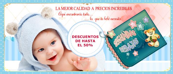 Segundas rebajas el sueño de mama ropa de bebe niños y niñas