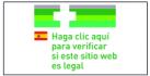 Web Autorizada para la Venta de Medicamentos