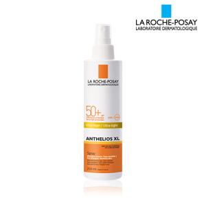 Anthelios XL Spray SPF 50+ 200ML