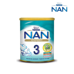 Nan 3 Infantil 800G