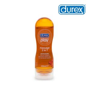 Durex Play Masaje Estimulante 200ML