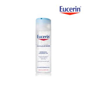 Eucerin DermatoCLEAN Gel Limpieza 200ML