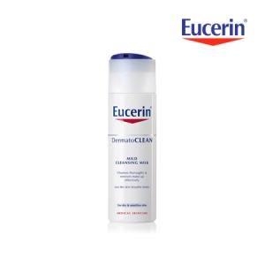 Eucerin DermatoCLEAN Leche Limpieza 200ML
