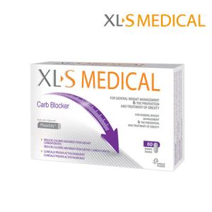 XLS Carboblocker 60 Comprimidos