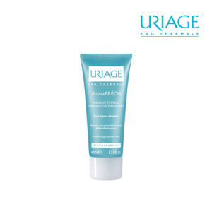 Uriage Aquaprecis Mascarilla Express 40ML