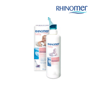 Rhinomer Baby 115ML