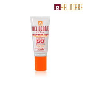 Heliocare Gel Color SPF50 50ML