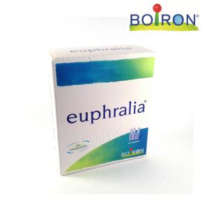 Euphralia Gotas Oculares 20 Viales