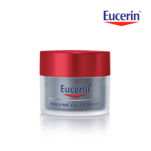 Eucerin Volume Filler Noche 50ML