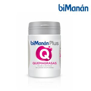 Bimanán Plus Q Quemagrasa 40C