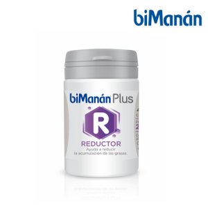 Bimanán Plus R Reductor 40C