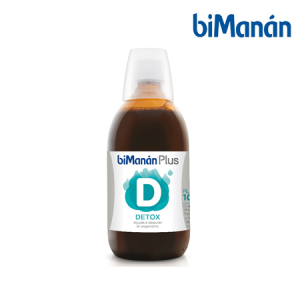Bimanán Plus D 500ML