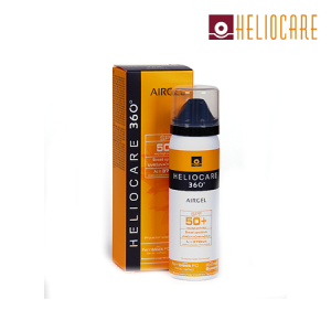 Heliocare Airgel 360 Facial 60ML