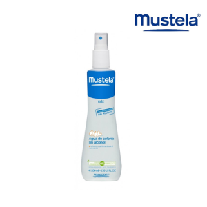 Mustela Agua de Colonia 200ML